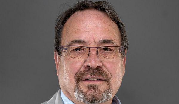 Porträt von Herrn Udo Pillasch