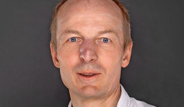 Porträt von Herrn Uwe Herold