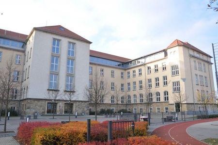 Sorbische Oberschule Bautzen
